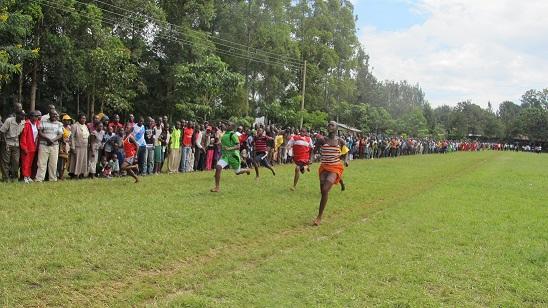 Boys Race