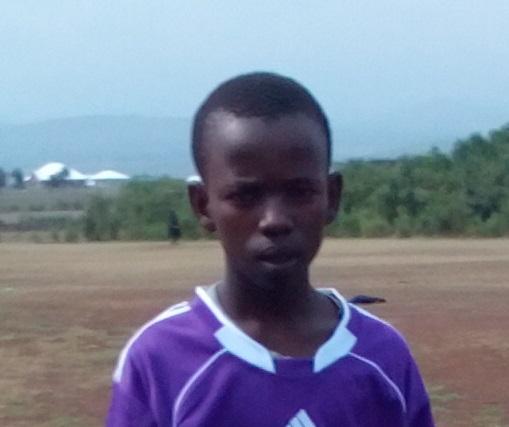 7. (SQ) Emmanuel Juma