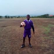 Baraka Michael from Lovilukunyi School