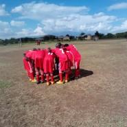 Lemuguru Eton 1 boys before kick-off