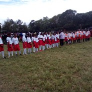 Matimyata Eton College 3 vs Ngaramtoni Caldicott School 2 Line-up