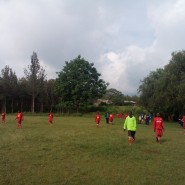 Seliani Cothill 2 - 2nd Half of Game