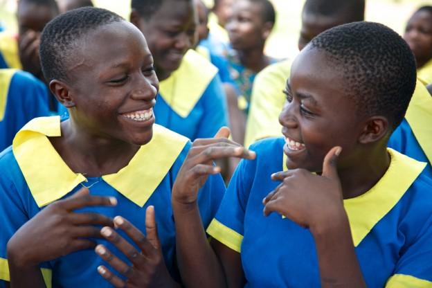 Masamra CtC Primary School, Ligega sub location in Ugunja sub county, Siaya