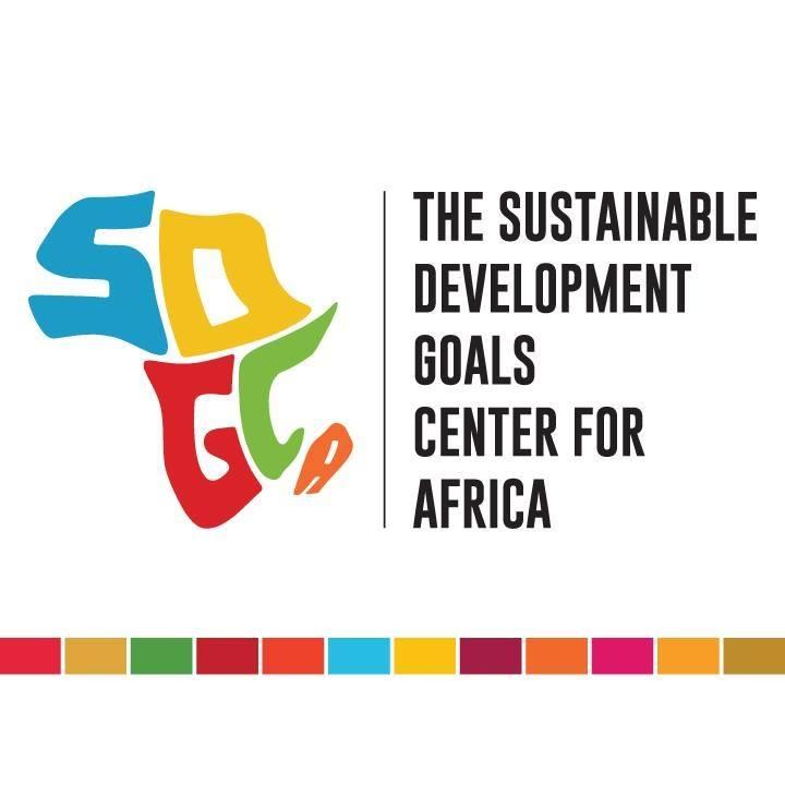 SDGCA logo