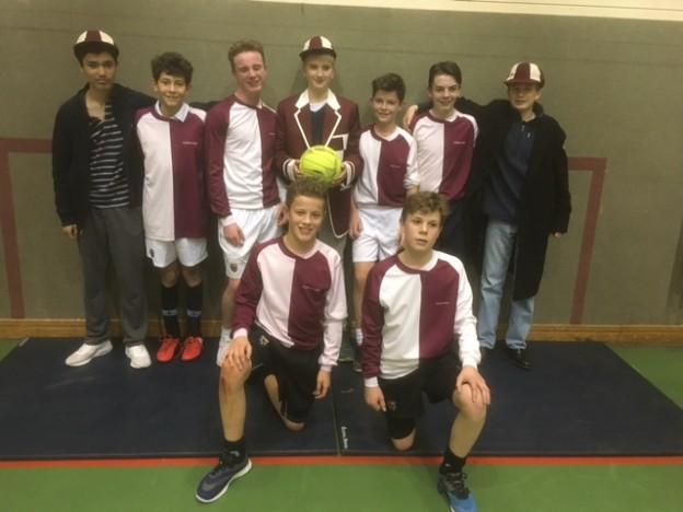 Tournament Winners PAH