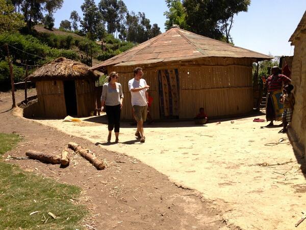Liz_Earle In Africa