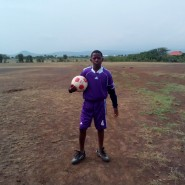 Baraka Michael from Lovilukunyi School