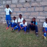 Ngaramtoni reserve team