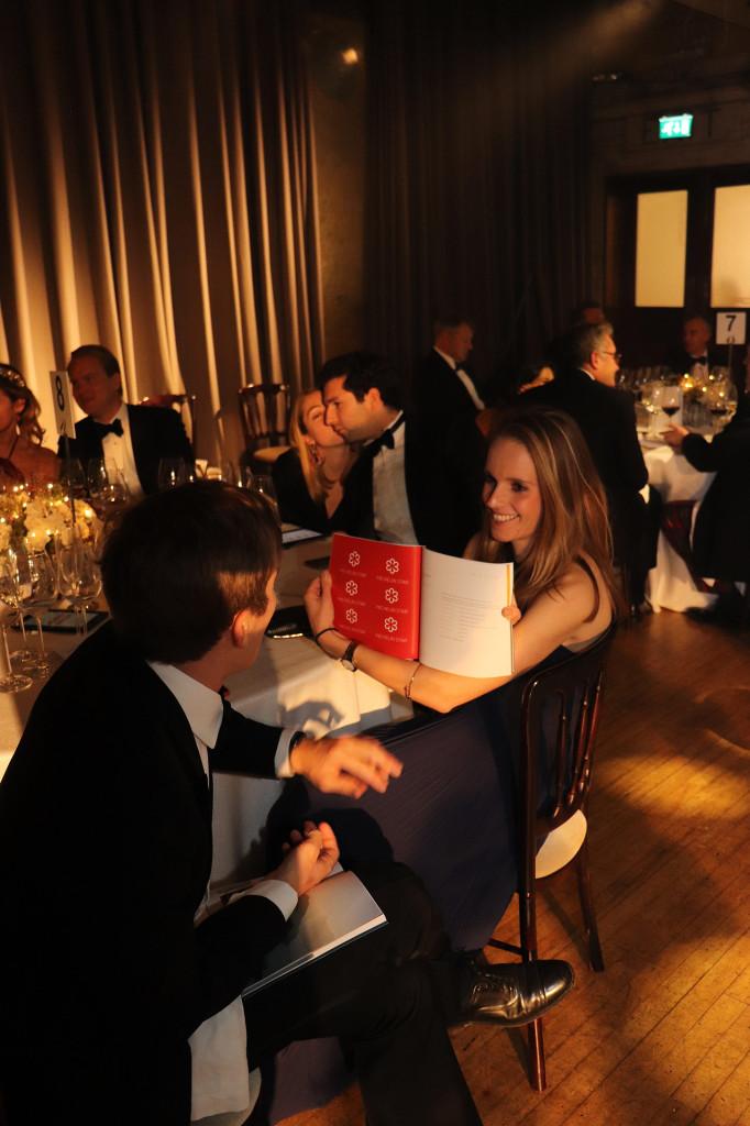 Ace Africa 15th Anniversary Gala Dinner